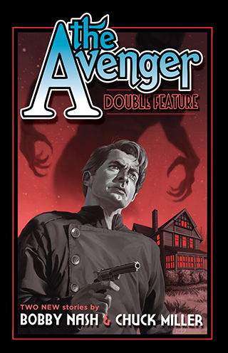 0. The Avenger double feature