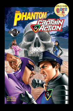 0996. Phantom-Captain Action #1D