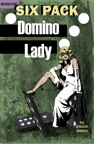 062. DOMINO LADY 6-pack!