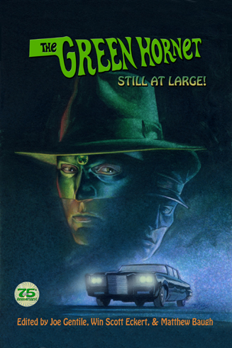 055. The Green Hornet: Still at Large (sc)