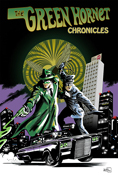 3. Green Hornet Chronicles sc (RP)