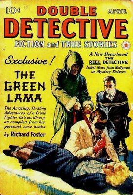 The Green Lama