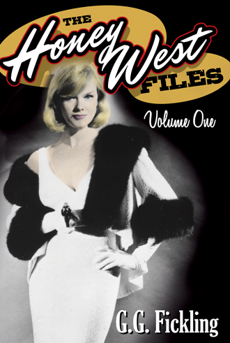 054. Honey West Files vol.1
