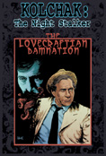 300. Kolchak: Lovecraft Damnation