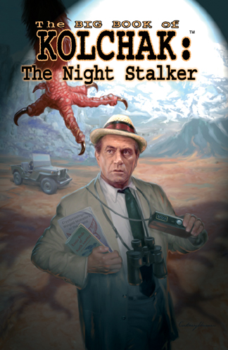 056. Kolchak: Big Book of
