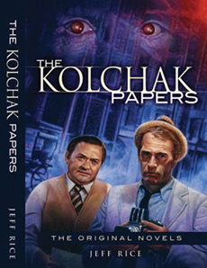 427. The Kolchak Papers: LTD Ed Hardcover Slipcased