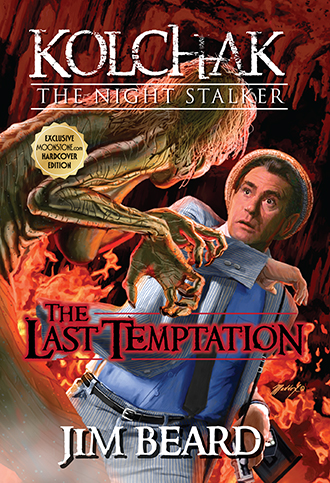 0. Kolchak: The Last Temptation HC