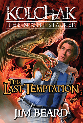 0. Kolchak: The Last Temptation sc