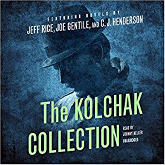 501. The Kolchak Collection (audio)