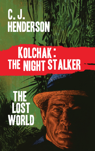 053. Kolchak: The Lost World