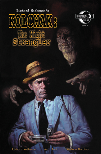 297. Kolchak: The Night Strangler (A)