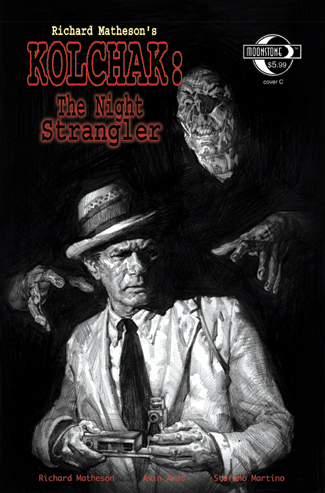 299. Kolchak: The Night Strangler (C)
