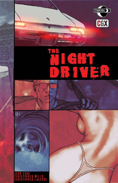 The Night Driver: GN