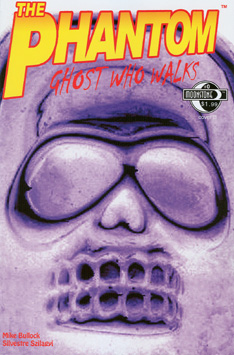 149. The Phantom: Ghost Who Walks #0 (inv)