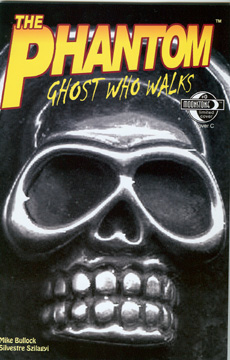 151. The Phantom: Ghost Who Walks #0 (ltd)