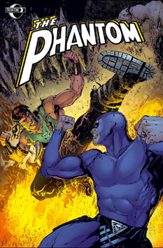 The Phantom #13