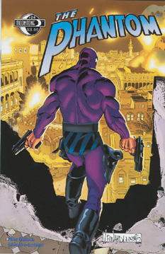 The Phantom #24