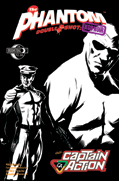 089. The Phantom Double Shot: KGB Noir #4