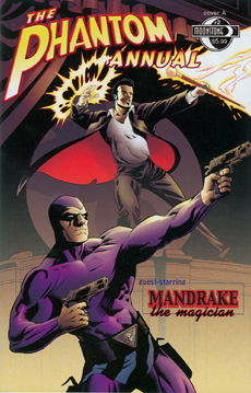 030. The Phantom Annual '08 PQ