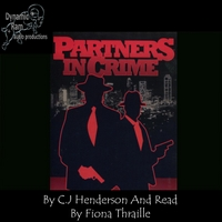 006. Partners in Crime Audiobook