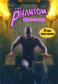 009. The Phantom Chronicles softcover