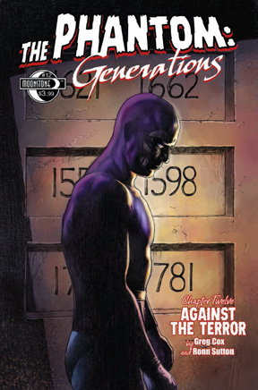 084. The Phantom Generations #12