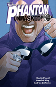 087. The Phantom Unmasked #1A