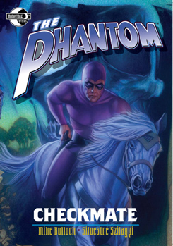 019. The Phantom: Checkmate TPB