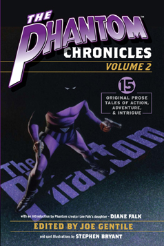 016. The Phantom Chronicles 2