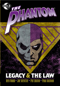 018. The Phantom: Legacy and the Law