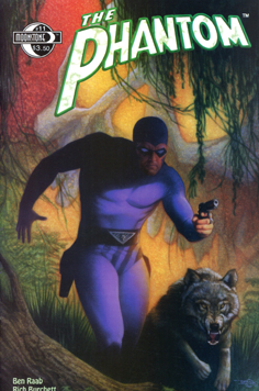 The Phantom #11