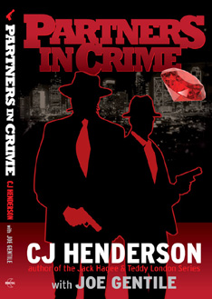 413. Partners in Crime: the novel