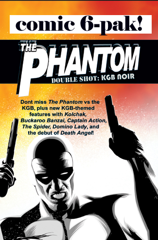 010. PHANTOM KGB Noir 6-pack