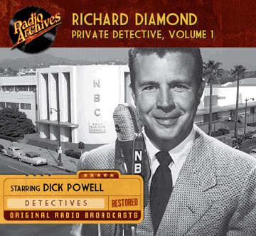 Richard Diamond (audio)
