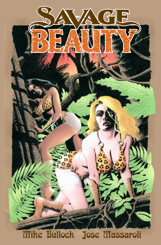 1. Savage Beauty Ltd Ed HC