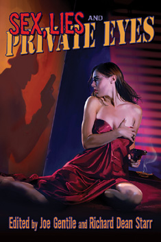 414. Sex, Lies, & Private Eyes: prose anthology