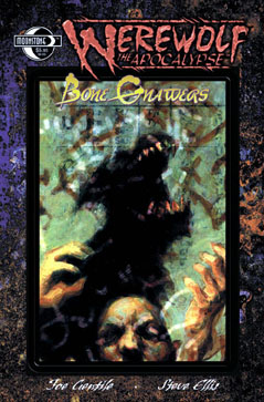 Werewolf the Apocalyspe: Bone Gnawers (signed)