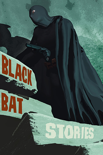 012. The Black Bat Returns HC