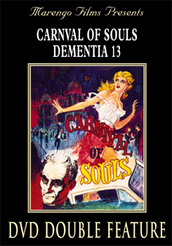 Carnival of Souls double DVD