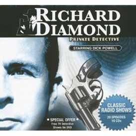 Richard Diamond