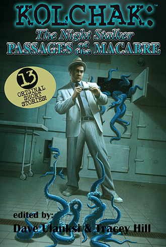08. Kolchak: Passages of the Macabre PROOF