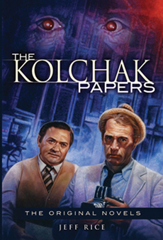 427. The Kolchak Papers: sc