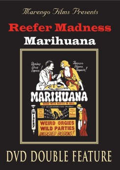 Reefer Madness DVD Double feature