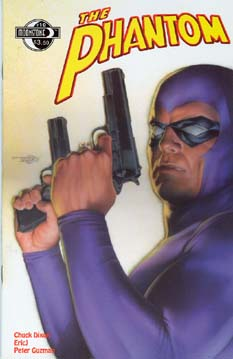 The Phantom #10