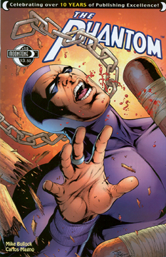 The Phantom #15