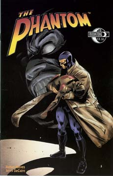 The Phantom #05