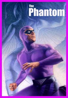 The Phantom #07