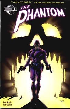The Phantom #02