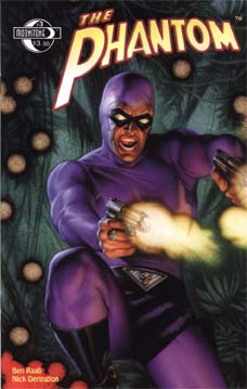 The Phantom #03