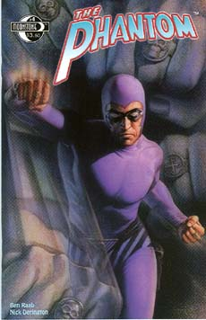The Phantom #04